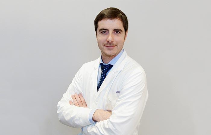 Dott. Giovanni Luca Lecciso