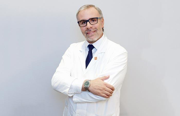 Dott. Riccardo Testa